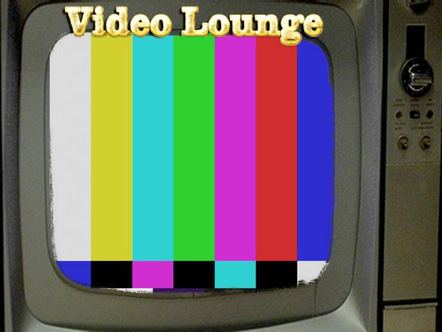 Yahweh's Video Lounge